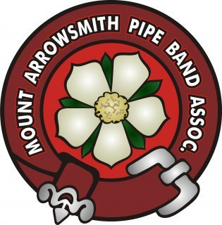 Mount Arrowsmith Pipe Band Association