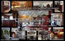 Hamilton Thorne Quality Cabinets