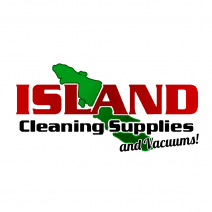 Island Cleaning Supplies